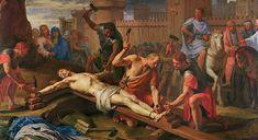 Good Friday: The Start of a New Beginning - Crisis Magazine Roman Crucifixion, Good Friday, New Beginnings, Romans, Spartacus, Mj, Drum, Ticket, Affair