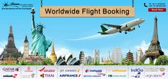 @ Special deal on !!Air Ticket !! booking. More details visit on http://www.shivamtravels.net/ #airticket #airbooking #flightbooking #flightoffers #flightdeal #specialdeal #airpackages #holidaypackage #newyearpackages #delhi