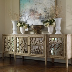 Great Sideboard Bette Dining Room Buffet Table Mirrors In Tables