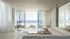 Sardinera House by Ramon Esteve 09