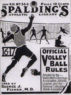 The 1916 YMCA and National Collegiate Athletic Association unified rules of the game