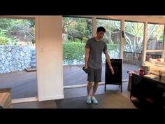 Strengthen Your Core With This Powerful Ab Exercise by Shin Ohtake.