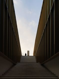 ateliers O-S architectes  · Cultural Center, Media Library, Music and Dance School
