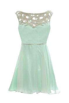 this just looks like such a fairy tale dress. so delicate and cute