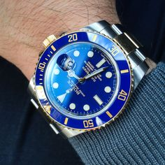 The OFFICIAL Submariner Date 116613/16613 LB Owner's Club - Page 7 - Rolex Forums - Rolex Watch Forum