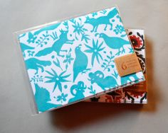 more otomi cards; either from Papellerie or elsewhere; would like a **self-inking** white stamp go with it, along with navy or orange ballpoint pen