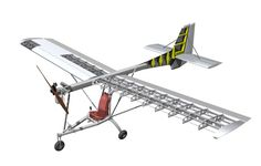 DAR Solo M.2 construction scheme