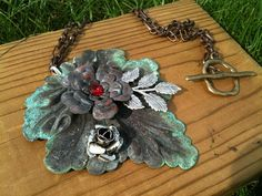 $100.00 at www.decadentdelusion.etsy.com