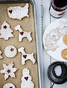 Anthology - 2011 Winter Gift Guide- baking moment