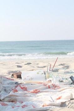 we love the #beach #life