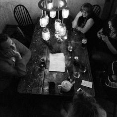 """Hintonburg Public House, my favourite place in the neighbourhood! Sweet picture from their website """"Harvest Table"""" Night Bar, Homemade Burgers, Kids Menu, Craft Beer, The Neighbourhood, Public, Ottawa, Sweet Picture, House"""