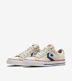 ab95c3d5b3bc Converse Star Player Low  Intangibles  Art of a Champion Collection Release  Date