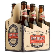 6 pack beer carrier box with good durability, strength