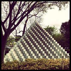 National Gallery of Art Sculpture Garden, Washington, DC #nationalmall #museums #washingtondc