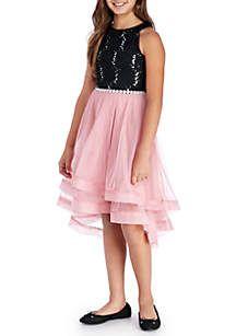 e773762d5b2c Speechless Sequin Lace Dress Girls 7-16 | Girls Special Ocassion ...