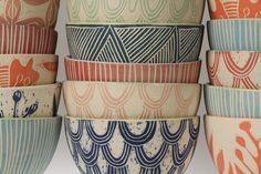 dimity kitson ceramic cups