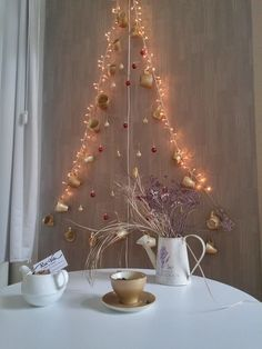 Pura Vida Hub&Tea House Christmas Tea, Mom, Stylish, Holiday Decor, House, Home Decor, Pura Vida, Decoration Home, Home