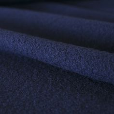 Boiled wool navy dressmaking fabrics, wool fabric, autumn winter fabrics, wool coating fabric