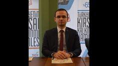 TKDK İl Koordinatörü V. Ahmet YAZAR, Basınla Buluştu