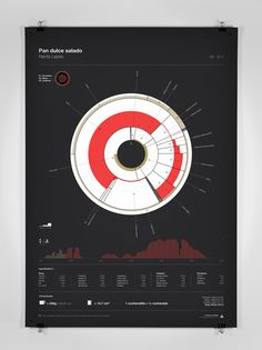 Infographics 2011 on Behance