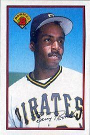 1989 Bowman #426 Barry Bonds by Bowman. $0.92. 1989 Topps Co. trading card in near mint/mint condition, authenticated by Seller