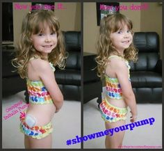 Show Me Your Pump!  An Interview with Miss Idaho  My 8 year old (wearing her Omnipod circa 2011) interviewed Miss Idaho, Sierra Sandison, about her diabetes, her pump, and her wardrobe!  www.theprincessandthepump.com #showmeyourpump