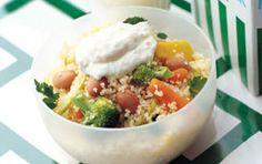 ... on Pinterest   Grilled Fish Tacos, Pasta Primavera and Ratatouille
