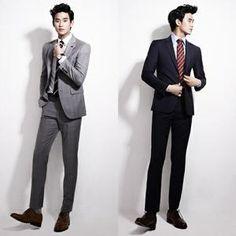 Kim Soo Hyun / 김수현