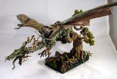 Forest Dragon - Warhammer 40k Forum Tau Online