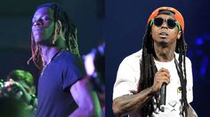 ELG MUZIK GREWP: Young Thug Manager Suspect in the lil wayne tour b...