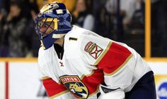 Roberto Luongo pokes fun at himself upon learning of Steve Bartman's ring = Florida Panthers goaltender Roberto Luongo has remained atop the highest level of the NHL since all the way back in 1999-00. While suiting up for the New York Islanders, Vancouver Canucks and Panthers (twice) along the way, the seasoned net-minder has.....