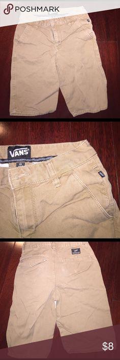 Boys Shorts Boys size 10 Shorts Vans Bottoms Shorts