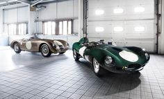 Jaguar - Classic