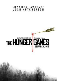 <3 #hunger #games