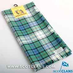 Clan Campbell Dress