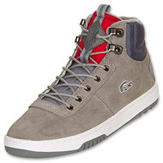 615a3de56 Lacoste Raggi Men s Outdoor Shoes at Finish Line Finish Line