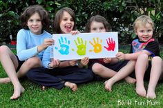 father's day ideas for toddlers - Google Search