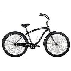 Mens-Large-Cruiser-Bike-Big-Tall-29-Rims-Light-Aluminum-Frame-Bicycle-Pad-Seat