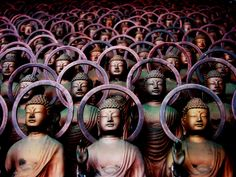 beautiful buddhas