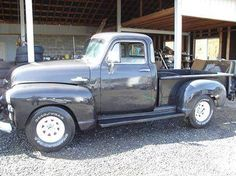 1955 Chevy 1st Series