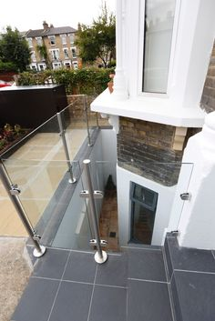 Best 33 Best Exterior Stairs Images Outside Stairs Stairs 400 x 300