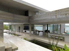 A Hamilton Island home: SOLiS by Renato D'Ettore Architects
