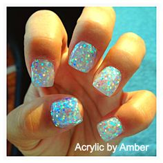 Best Matte Nails Part 8 Fancy Nails, Love Nails, How To Do Nails, Sparkly Nails, Classy Nails, Prom Nails, Fabulous Nails, Gorgeous Nails, Pretty Nails
