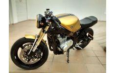Image result for suzuki gs 500 café racer