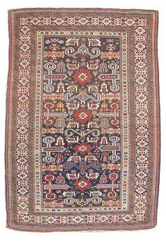 Perepedil Shirvan c. 1900 Caucasus