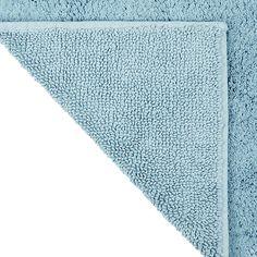 Buy Starlight John Lewis Supreme Reversible Bath Mat from our Bath & Shower Mats range at John Lewis & Partners. Bath Or Shower, John Lewis, Supreme, Bath Mat, House, Home, Bathrooms, Homes, Houses