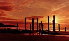 Fleurieu Peninsula, SA. Sun-drenched beaches, vineyards, beautiful towns.