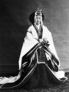 1ce57bb9c68f78 418_1 日本史, 日本美術, ジャパニーズビューティー, アジアのアート, 古い写真