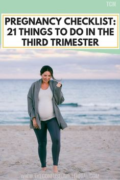 Pregnancy Checklist: 21 Things To Do In The Third Trimester - Pregnancy Checkli. - Pregnancy Checklist: 21 Things To Do In The Third Trimester – Pregnancy Checklist: 21 Things To - Pregnancy Checklist, Pregnancy Tips, Pregnancy Style, Pregnancy Fashion, Pregnancy Outfits, Maternity Fashion, Stuff To Do, Things To Do, Lamaze Classes