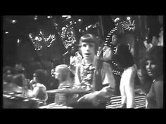 THE EQUALS - Baby Come Back [ 1968 Video In NEW STEREO ].mp4